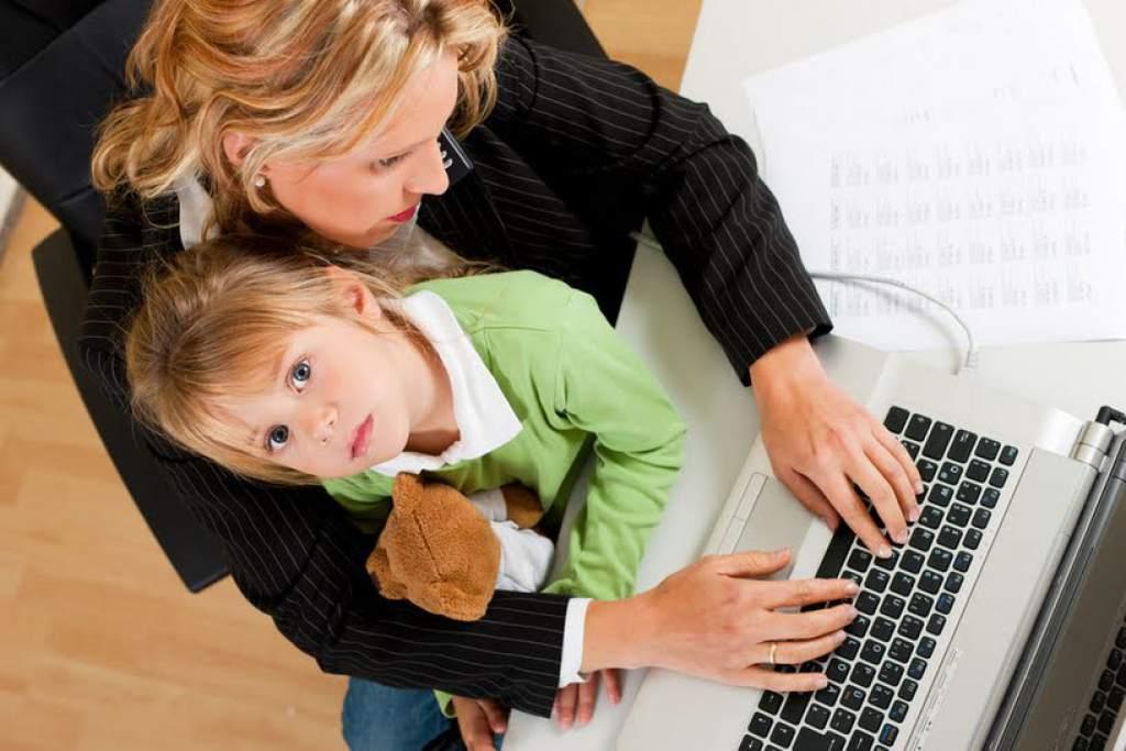 Equilibrio en tu hogar y tu trabajo