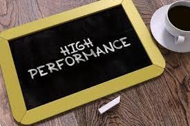 Eres un empleado high performers