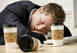 Errores que evitan descansar