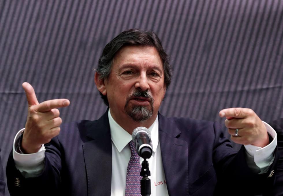 Es falso el pago de 16 dólares a trabajadores: Gómez Urrutia