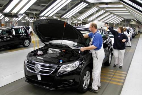 Escándalo de emisiones de VW, ¿excusa para recortar empleos?