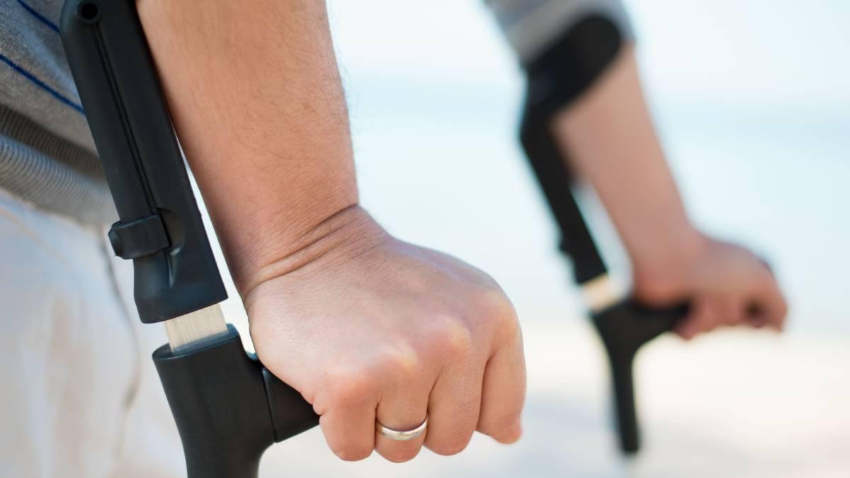 Esclerosis múltiple, la discapacidad de jóvenes