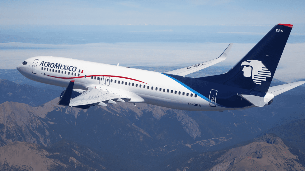 Esperan pronta resolución de conflicto laboral en Aeroméxico