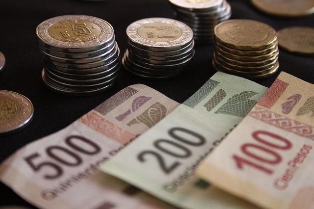 Esperará alza salarial baja en inflación