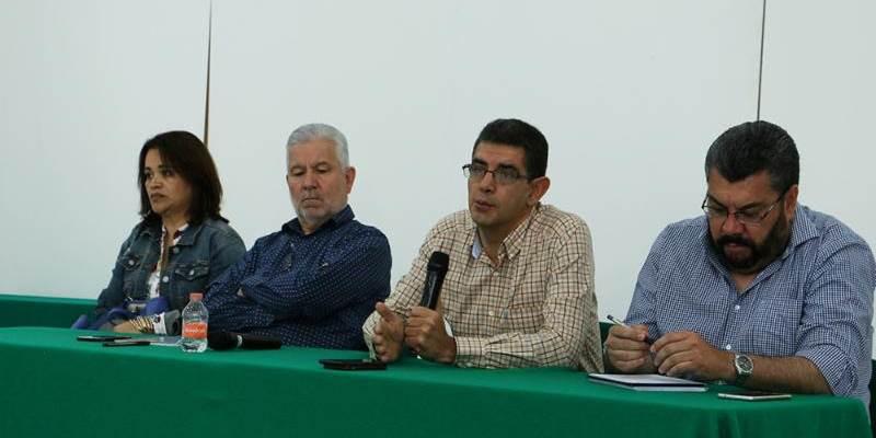 Estalla otra huelga ahora en el Cobaez de Zacatecas