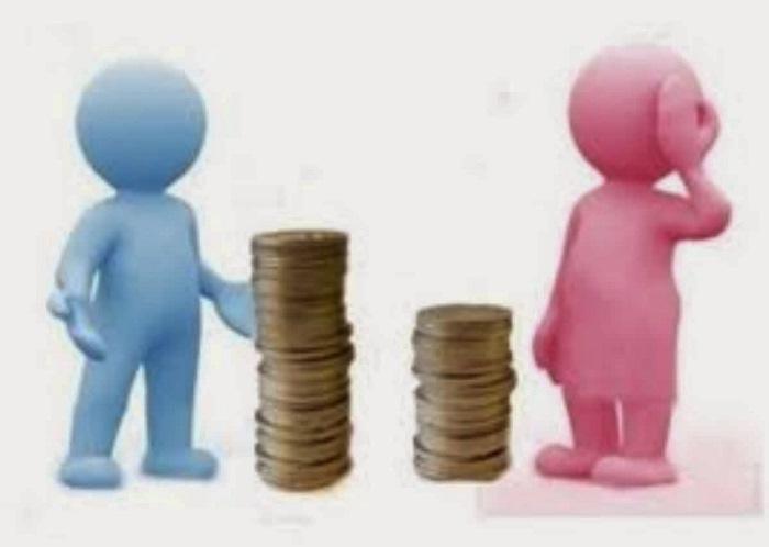 Estiman sea mayor pensión de hombres