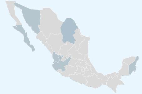 Estos son los 6 municipios más prósperos de México