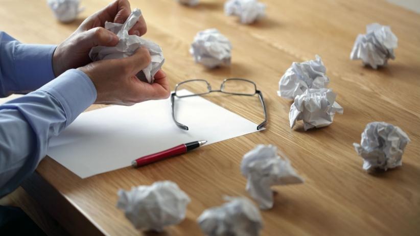 Estos son los fracasos que todo emprendedor debe enfrentar