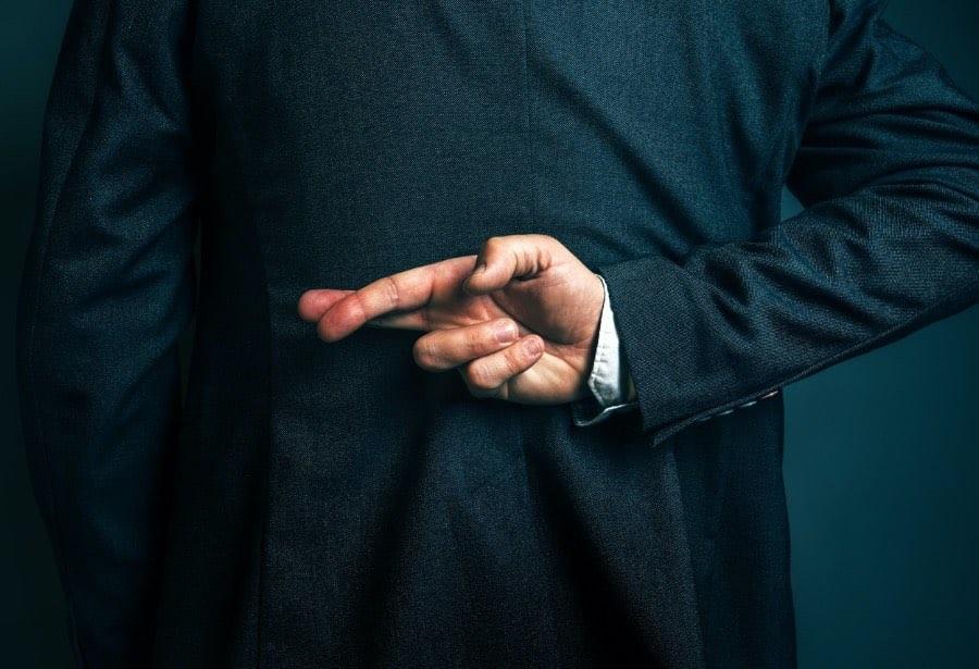 """""""Estoy enfermo"""": Las 7 mentiras más comunes usadas para no ir a trabajar"""