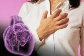 Estrés afecta más al corazón de las mujeres jóvenes