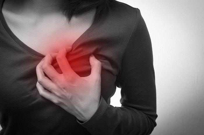 Estrés rompe corazón de mujeres