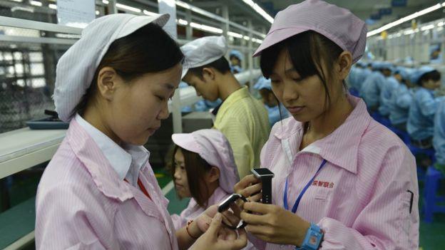 EU ha perdido por China 3.4 millones de trabajos