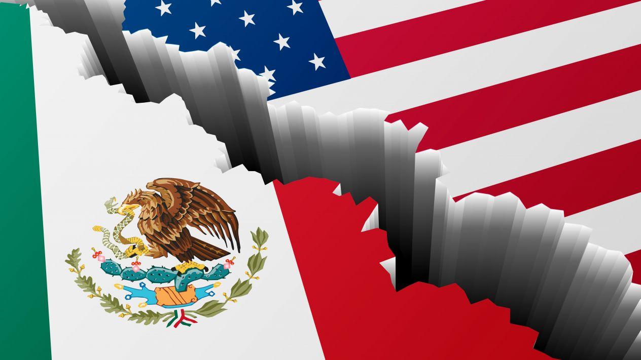 EU pone la soga a México para aprobar ya la reforma laboral