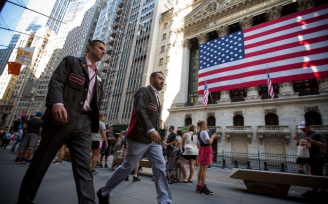 EUA amplia oferta laboral