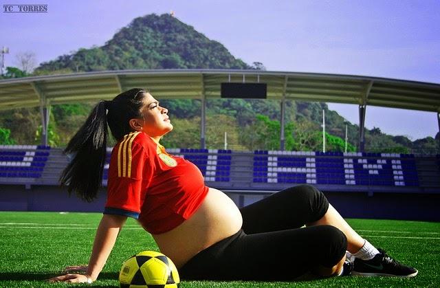 Euforia de fútbol aumenta el contacto sexual