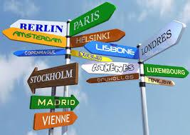 Europa, el mejor lugar para estudios universitarios