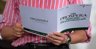 Evaluará INSP a PROSPERA