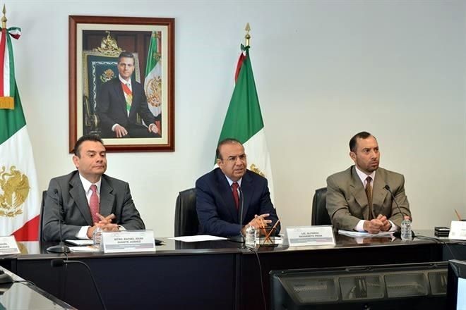 Evidencia STPS corrupción en Infonacot