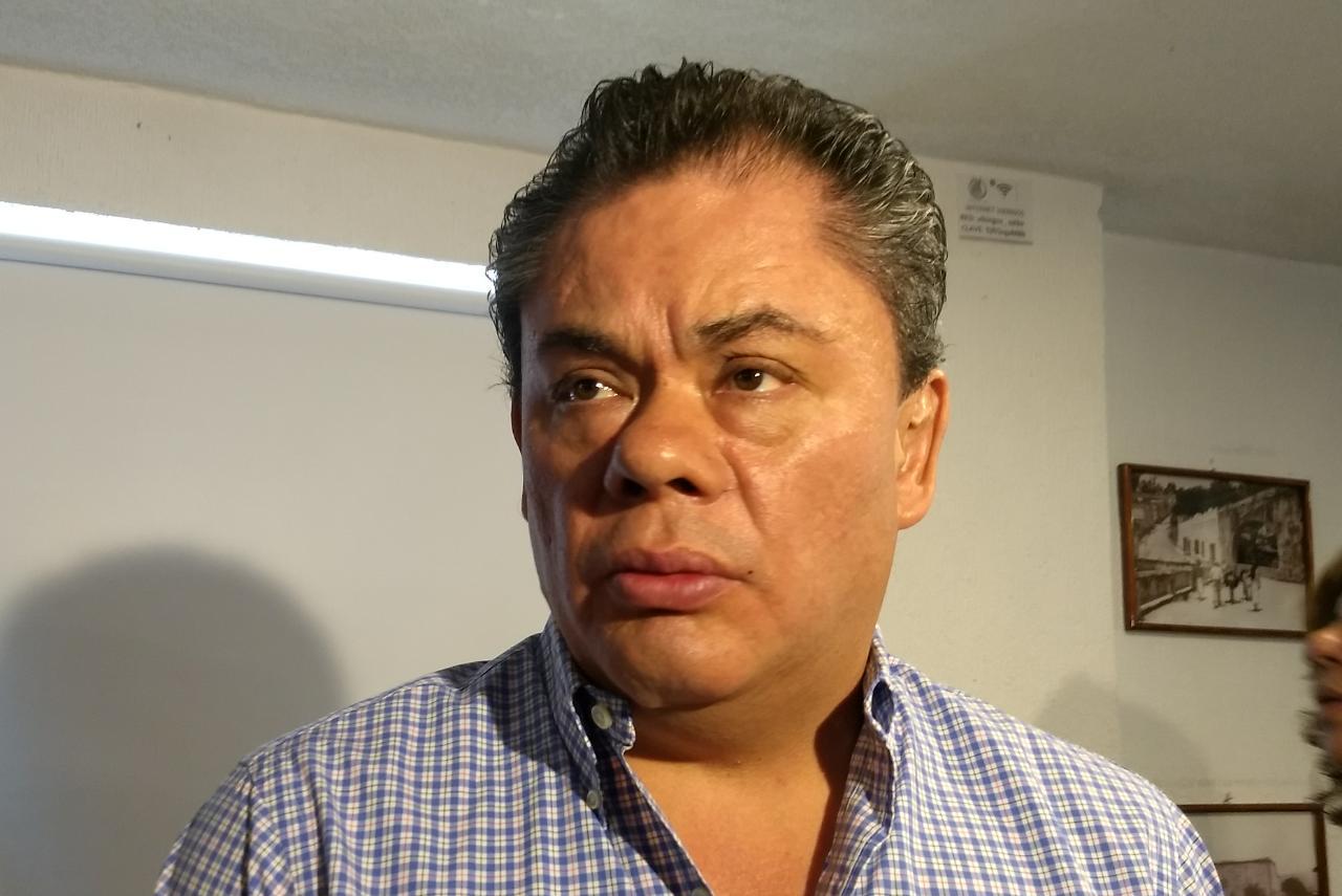 Evitará Rafael Reyes nuevo sindicato en el Ayuntamiento