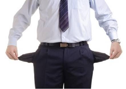 Evite errores en el pago de su quincena