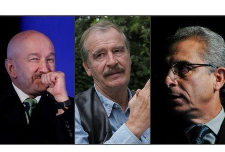 Ex presidentes reciben lo equivalente a 3 mil 777 pensiones del IMSS
