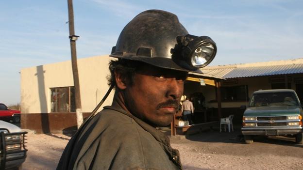 Exigen mineros reconocimientos de huelgas