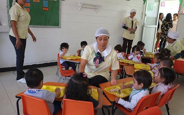Expedirá IMSS certificados de primer año de preescolar