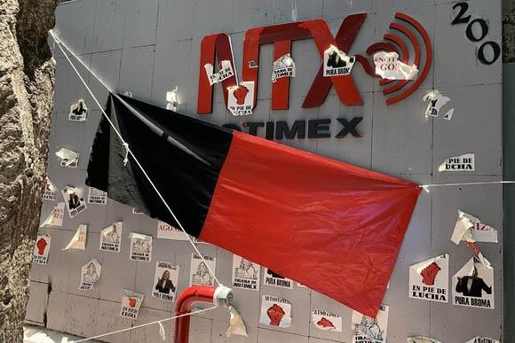Expresa Notimex su disposición para entablar diálogo con SutNotimex