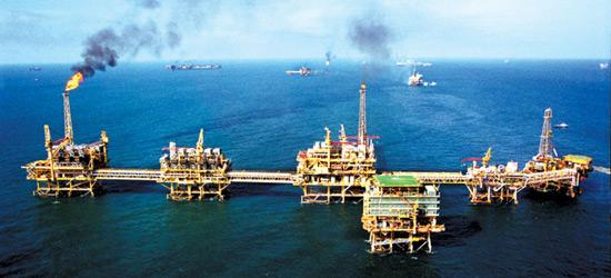 Exxon Mobil creará 45 mil empleos en 10 años en México