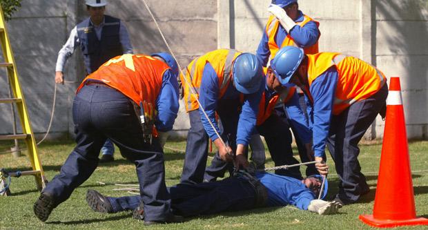 Facilita STPS a empresas reporte de accidentes de trabajo
