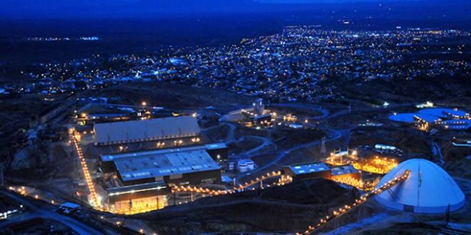 Fallecen tres mineros: GMéxico