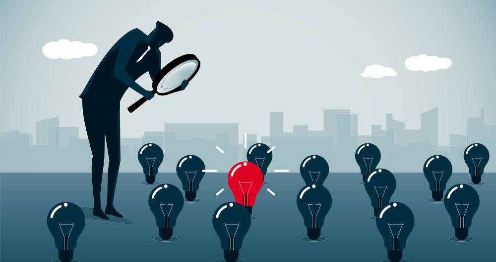 Falta de talento condena a muchos al desempleo permanente