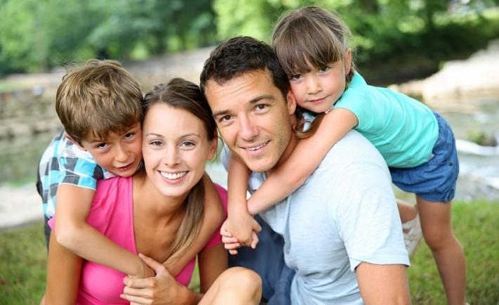 Familia, clave para evitar la obesidad