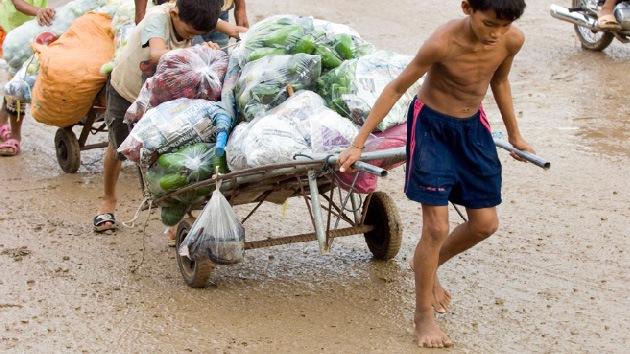 Felicitan a México por resultados en lucha contra trabajo infantil