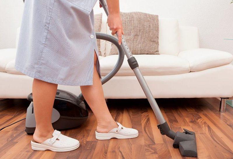 Fijan en $248.72 el SM diario de las trabajadoras del hogar