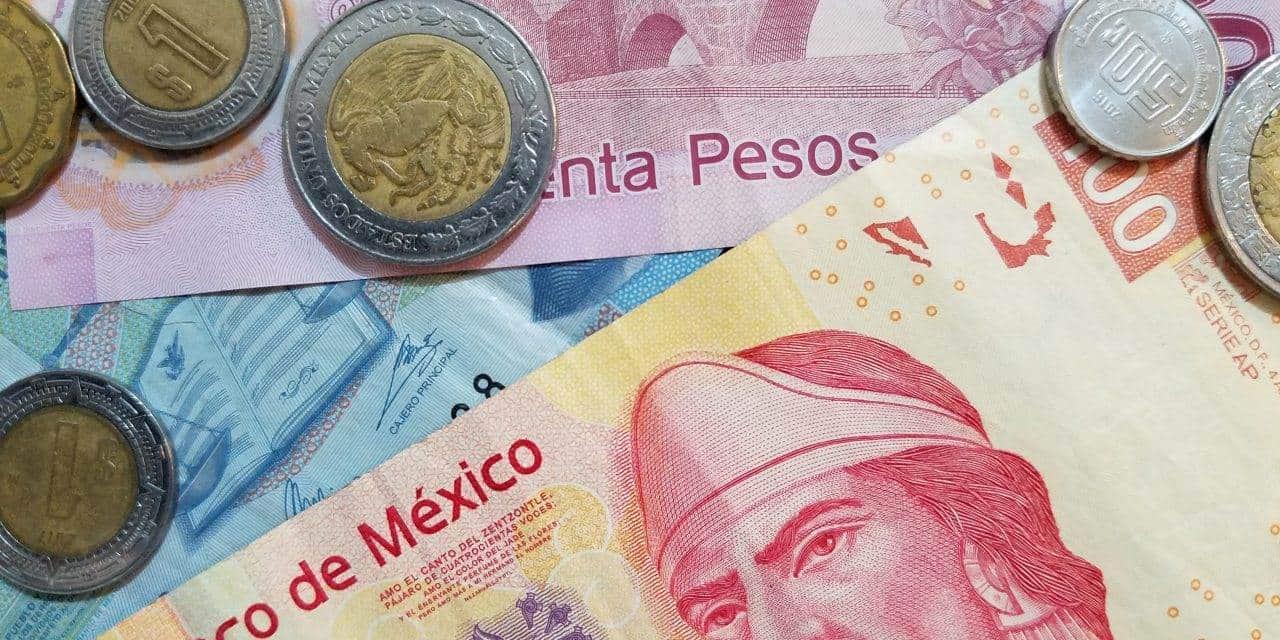 Fijan salario mínimo en 123.22 pesos diarios