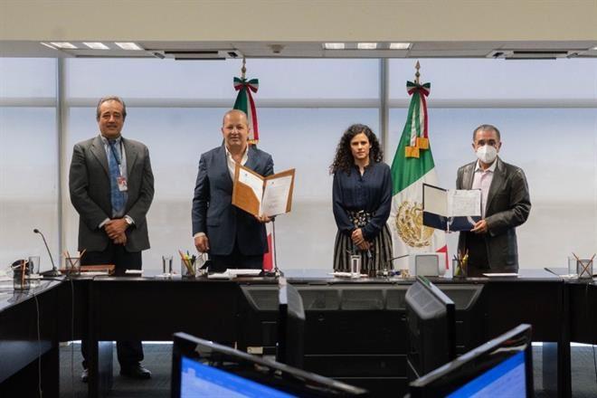 Finalizan Telmex y sindicato revisión contractual