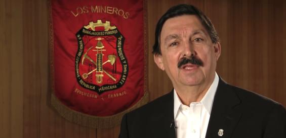 Firman contrato sindicato de Napo y Mineral del Monte