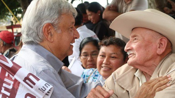 Fitch Ratings ve positiva reforma de AMLO a pensiones
