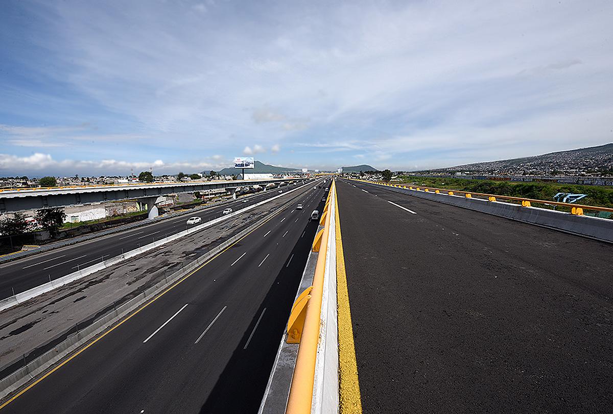 Fondo canadiense invierte pensiones en infraestructura mexicana