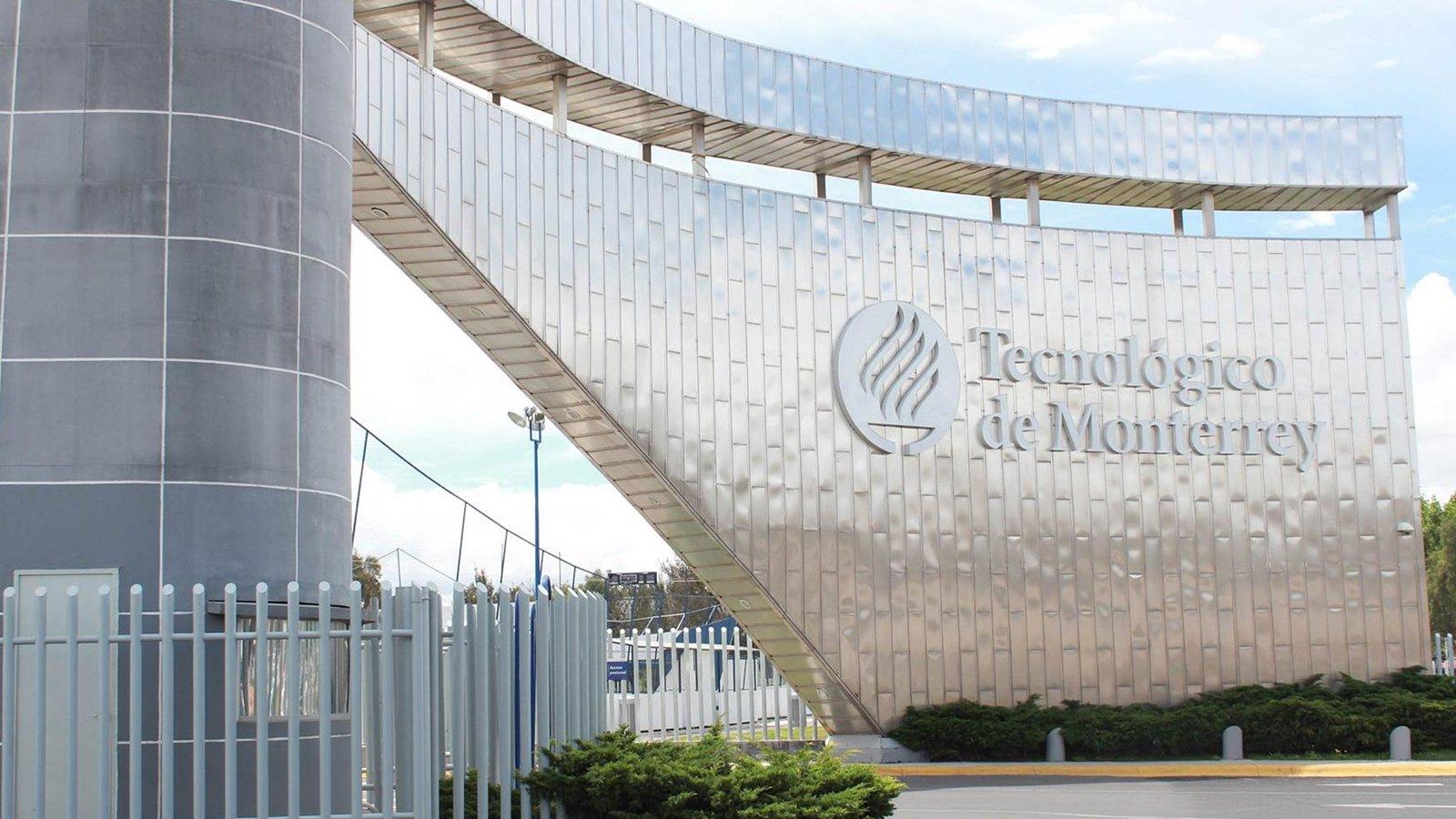 Formar talento, el eje de la nueva economía: Tec de Monterrey