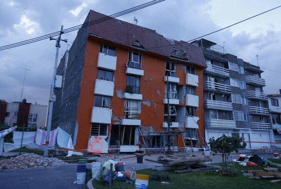 Fovissste atiende reportes de derechohabientes con viviendas dañadas