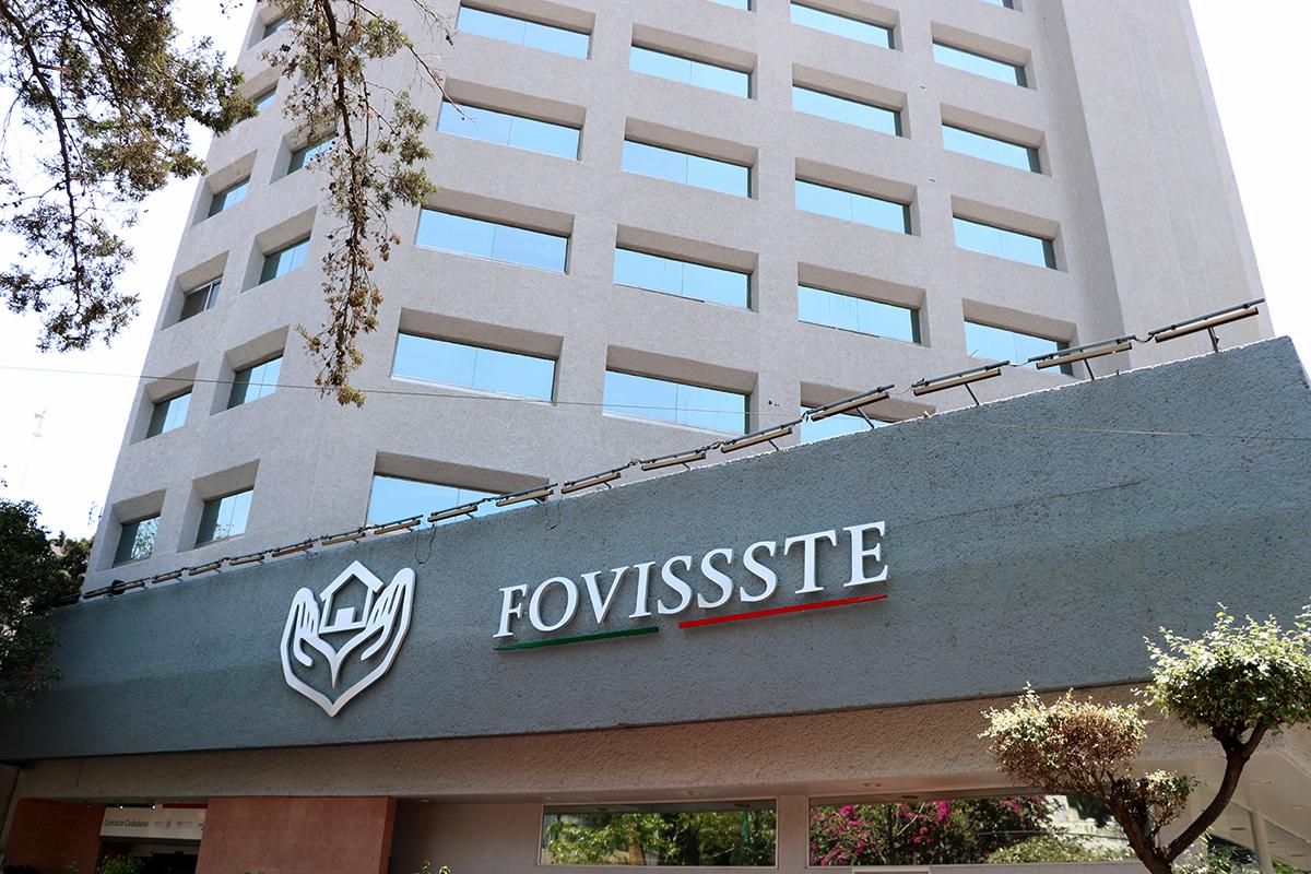 Fovissste avanza 36% en disposición de su programa hipotecario