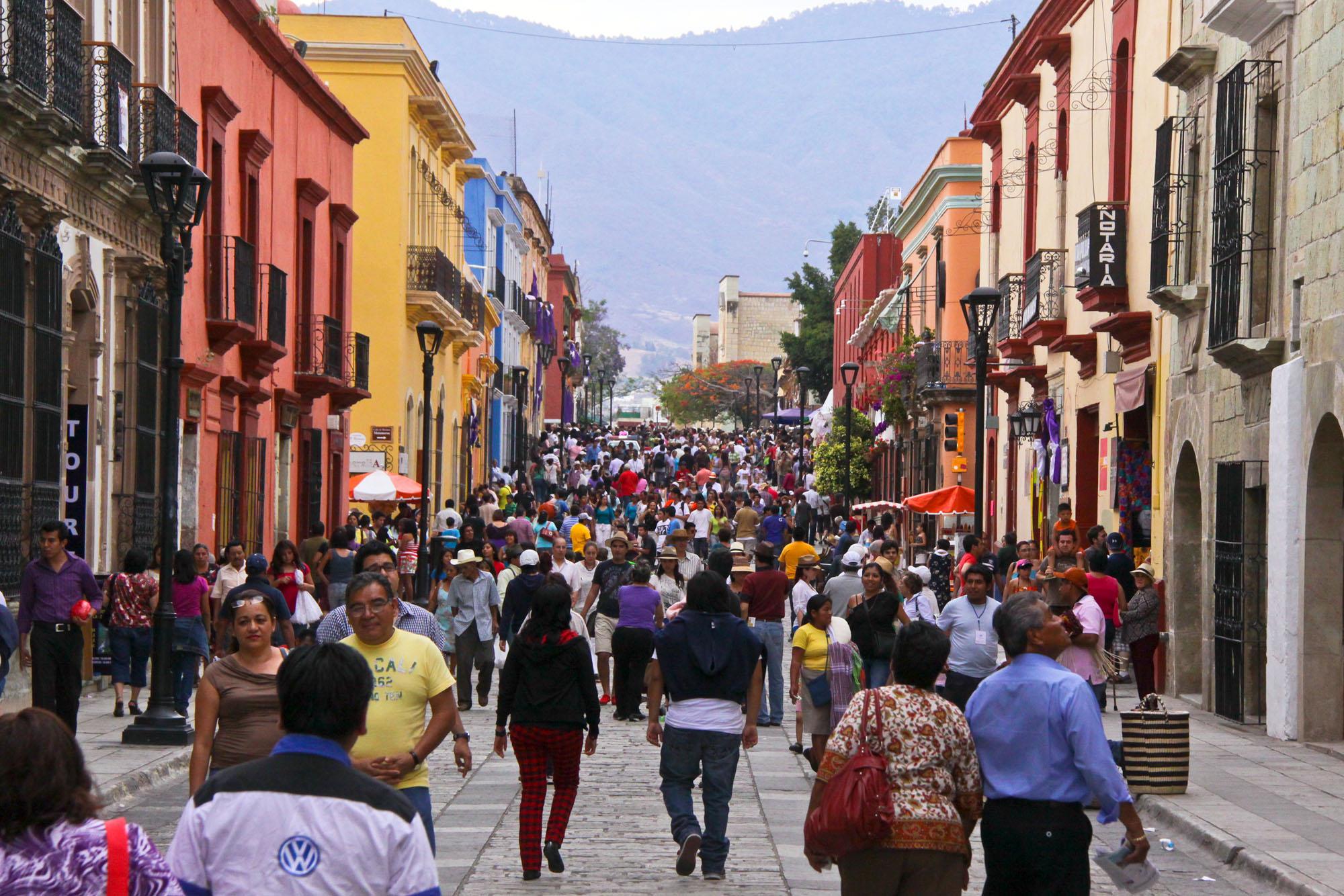 Fracasa generación de empleo en Oaxaca