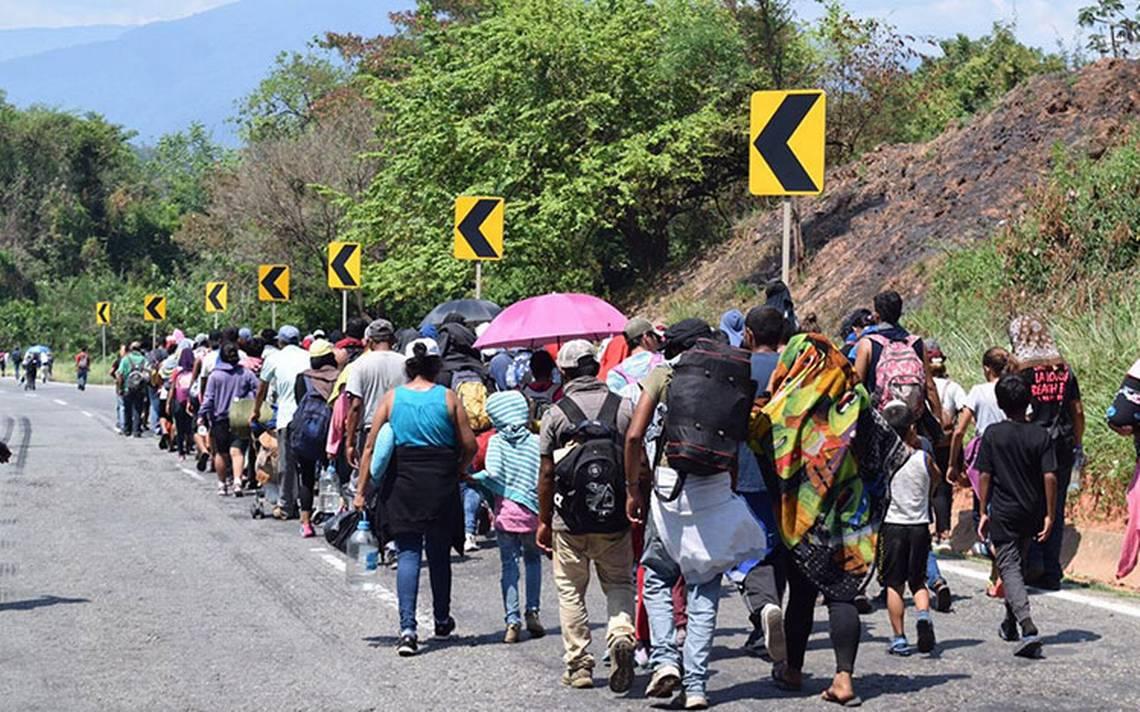 Fracasan ferias de empleo para migrantes