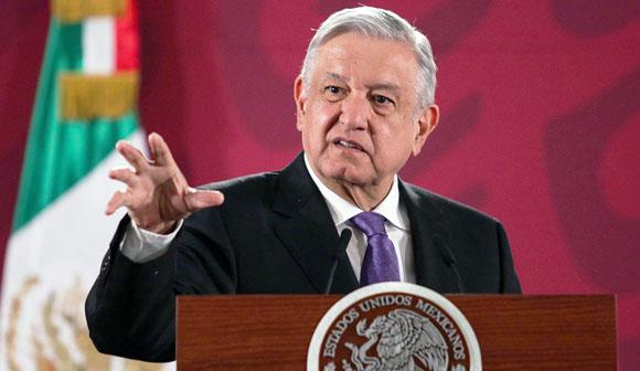 Ganamos 118 mil empleos durante septiembre, afirma López Obrador