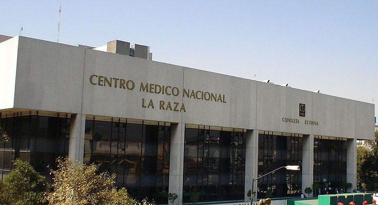 Garantiza IMSS seguridad de trabajadores y pacientes en Hospital La Raza