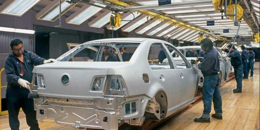 Garantiza VW Puebla estabilidad en empleos