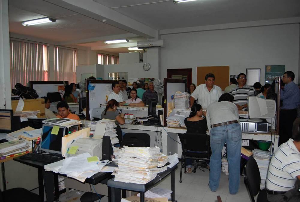 Garantizan  derechos a trabajadores de juntas laborales