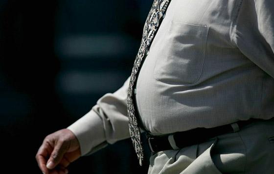 Genera obesidad alto costo laboral